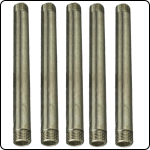 трубы на абиссинскую скважину (абиссинский колодец)